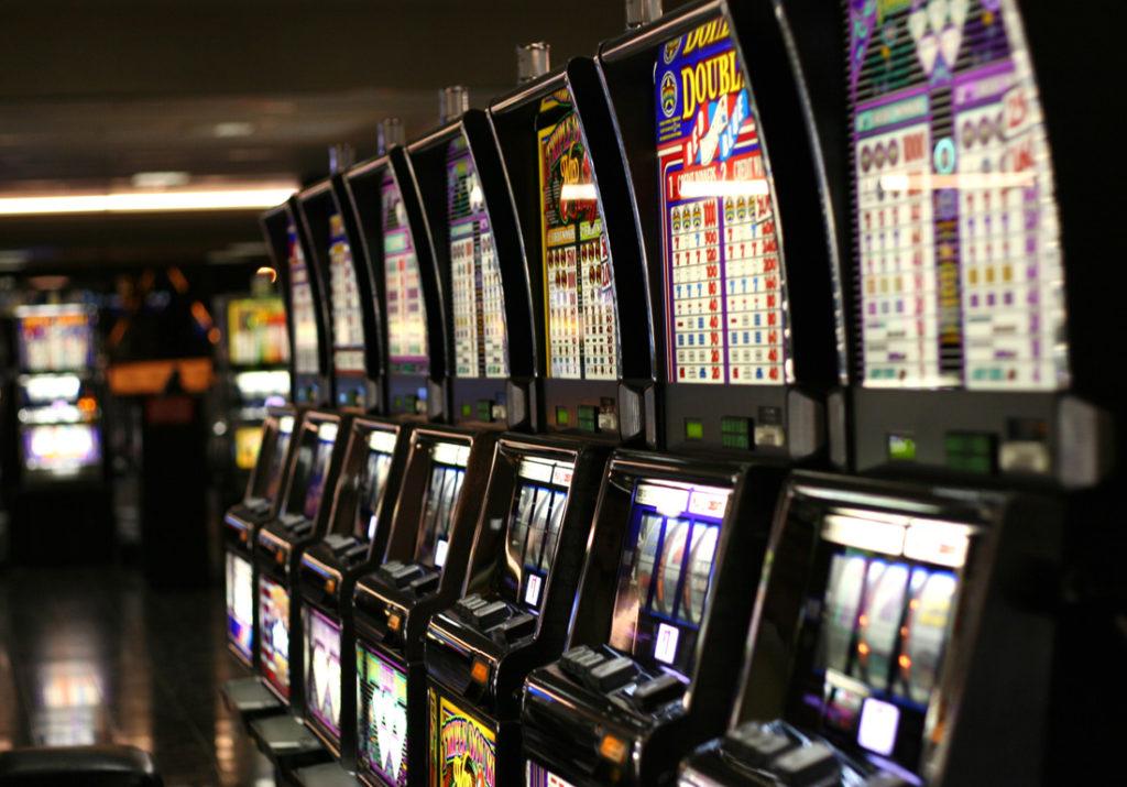Casino Partouche Calais - Social Establishment De Calais Online
